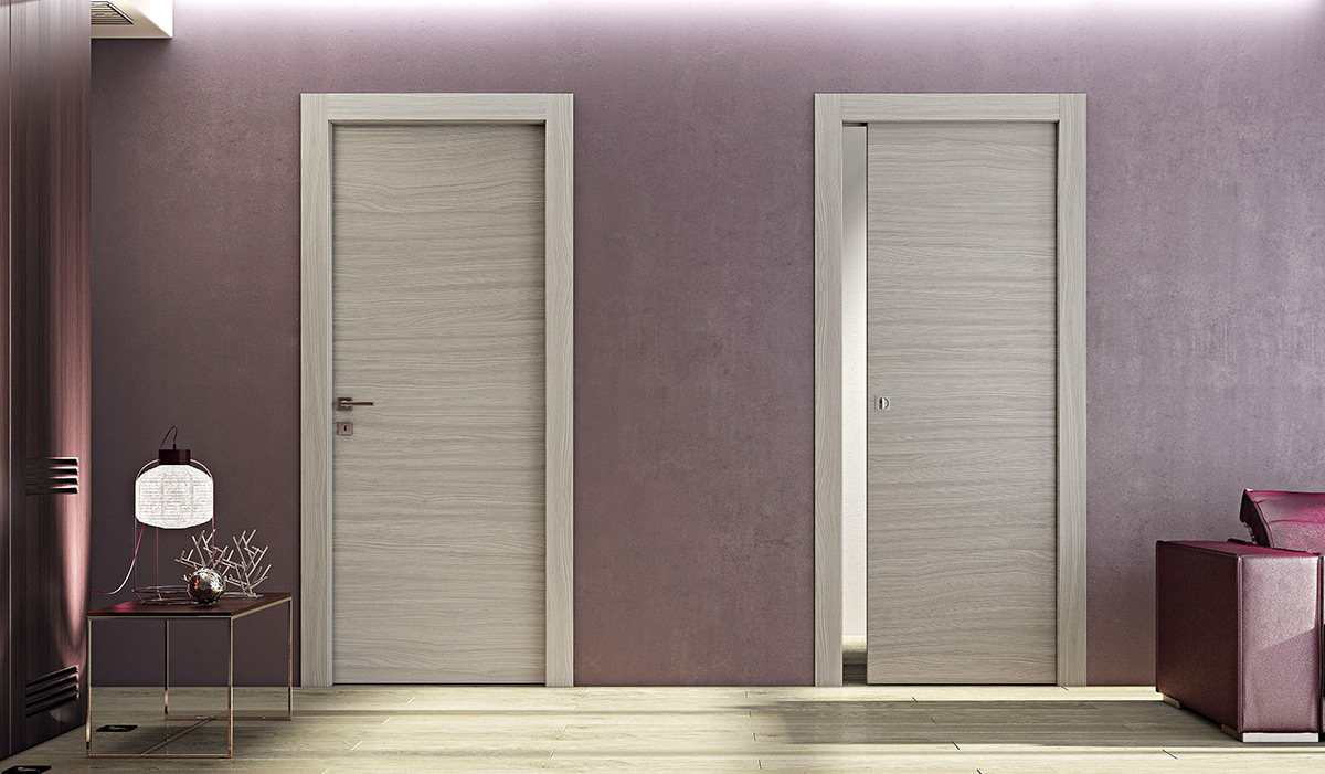vieni a scoprire le nostre porte interne laminate nel. Black Bedroom Furniture Sets. Home Design Ideas