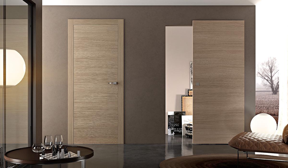 Colori Porte Interne Moderne vieni a scoprire le nostre porte interne laminate nel nostro